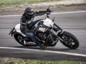 Teste: Harley Davidson FXDR 114