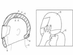 Honda cria capacete com reconhecimento facial