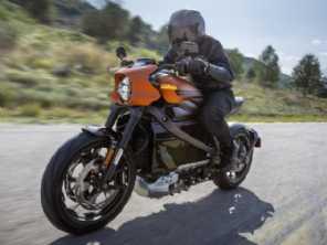 Harley-Davidson Livewire deve perder potência e ganhar peso