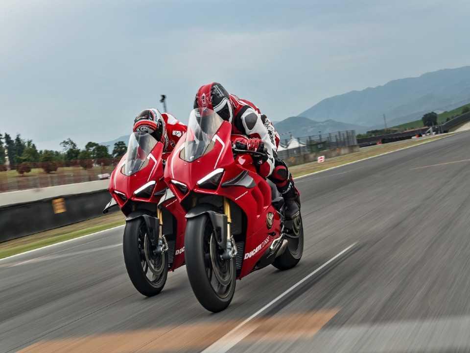 Ducati AZ1 2019