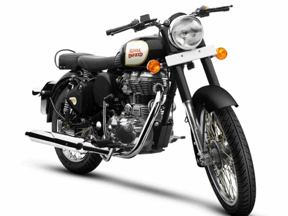 Royal Enfield Bullet 2019