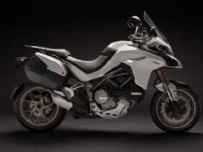 Ducati Multistrada 1260 S traz nova opção de cor ao Brasil