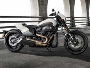 FXDR 114: uma receita diferente dentro da linha Harley-Davidson