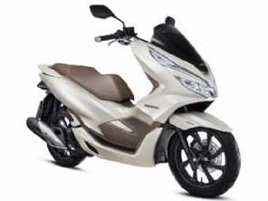 Quinzena: Honda PCX fica atrás da Yamaha YBR 150 Factor