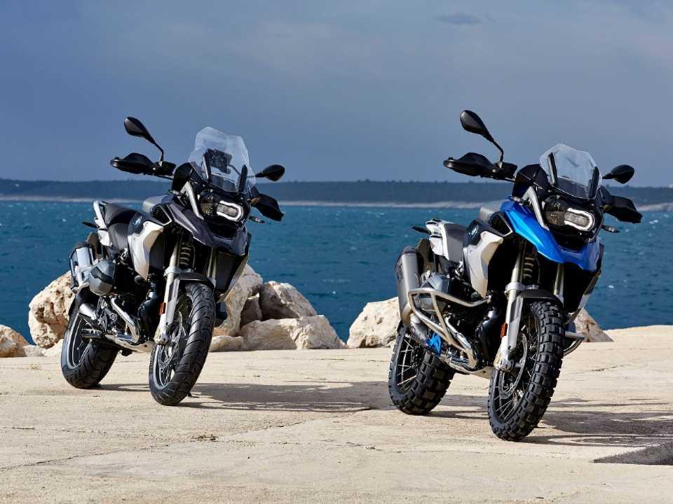 BMW R 1200 GS 2019