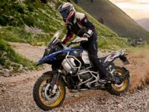 De BMW a Ducati: as big trails mais vendidas do 1º trimestre