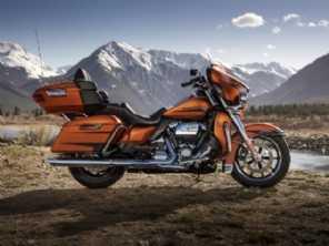 Teste: Harley-Davidson Ultra Limited 2019