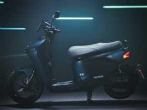 Yamaha tem a solução para motos elétricas: trocar a bateria