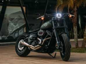 Battle of The Kings 2019: Harley-Davidson abre votação para concurso de customização