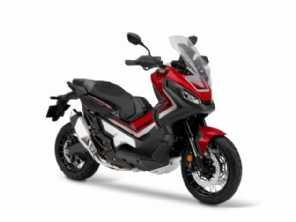 Scooter X-ADV chega à linha 2019 por R$ 55.998