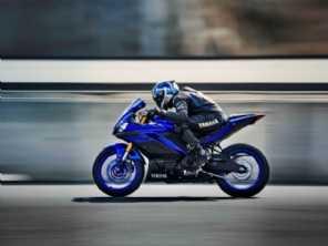 Yamaha YZF-R3 é mais uma esportiva da japonesa e parte de R$ 23.990