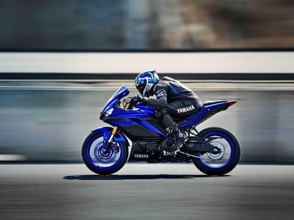 Yamaha YZ 450F 2019