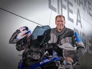 BMW Motorrad tem novo chefe de engenharia