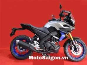 Yamaha planeja Touring de menores proporções