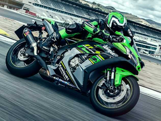 Kawasaki dá bônus de até R$ 1.000 neste mês