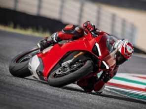Ducati Panigale V4 S é lançada no Brasil por R$ 109.900