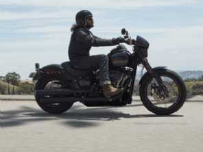 Harley-Davidson confirma Low Rider S no Brasil
