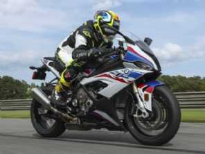 BMW S1000RR é eleita a moto do ano 2020