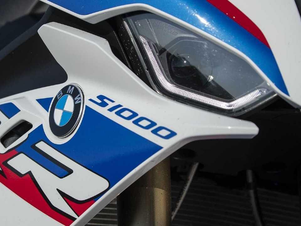 BMW S 1000 RR 2020