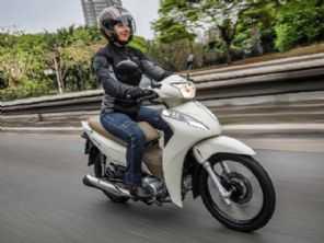 Honda apresenta a Biz 125 2020. Preço passa de R$ 10 mil
