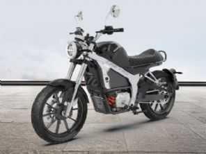 Chinesa Horwin que entrar no Brasil com motos elétricas