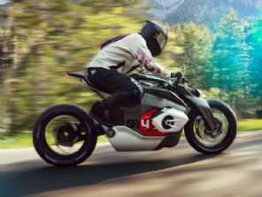 BMW deve ter motos elétricas nos próximos 5 anos