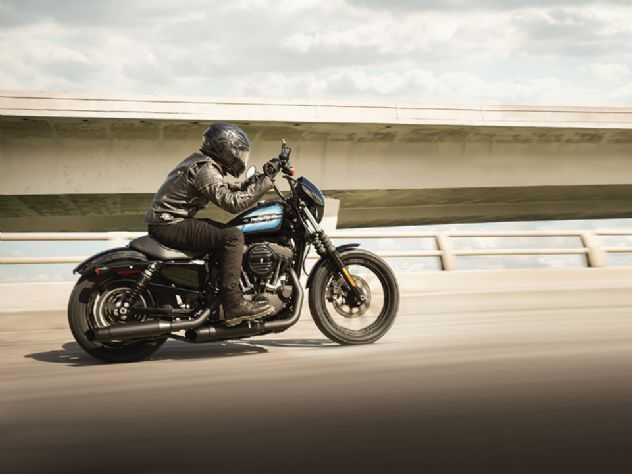 Harley-Davidson reduz preço da linha Sportster