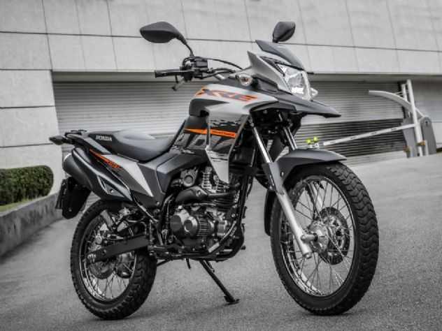 Honda define preço da XRE 190 Special Edition
