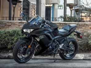 Novas Kawasaki Ninja 650 e Z650 são lançadas no Brasil
