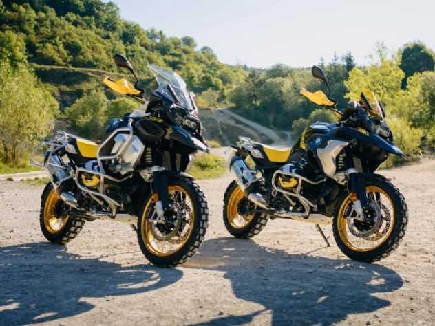 BMW não participará mais de nenhum salão de motos