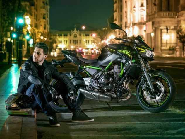 Novas Kawasaki Z650 e Ninja 650 chegam ao Brasil