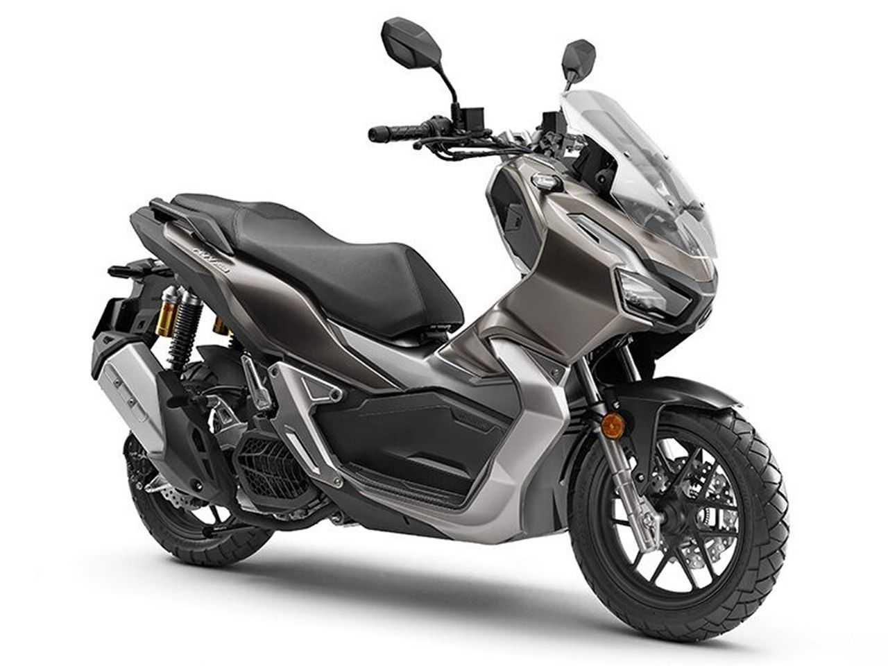 Honda ADV 150 é lançada no Brasil: Scooter aventureira de