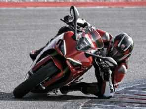 Ducati revela a nova Supersport 950 2021