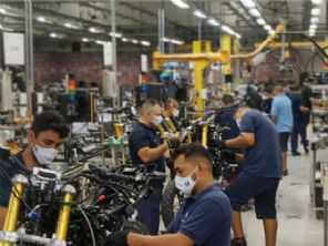 BMW prepara-se para recorde de produção no Brasil neste ano