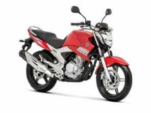 Usada da vez: Yamaha Fazer 250