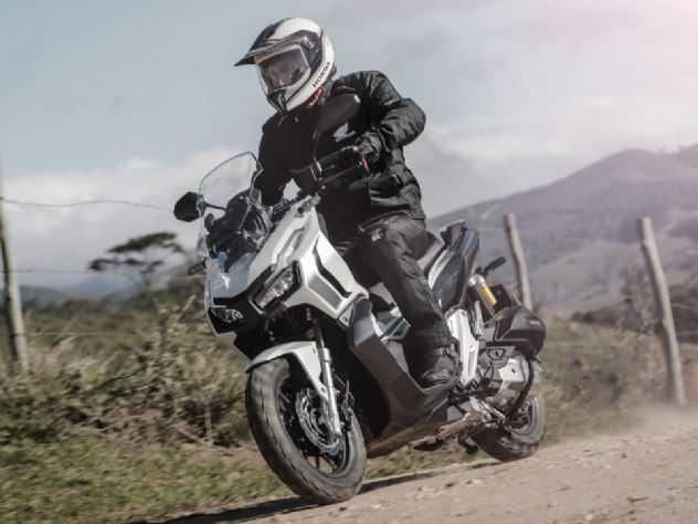 Honda ADV: vale mais a pena que o PCX?