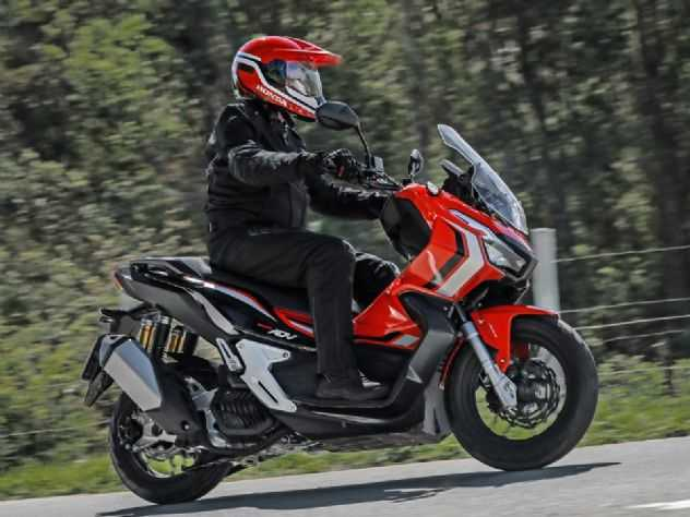 Novo Honda ADV 150 tem o preço definido no Brasil