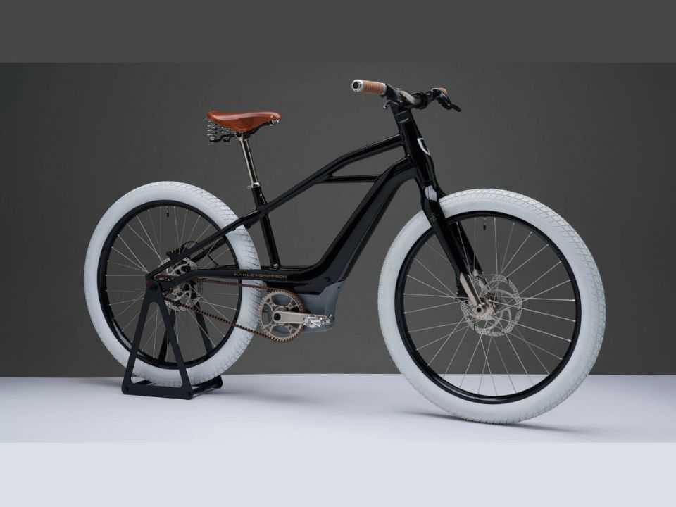 Serial 1 Cycle Company
