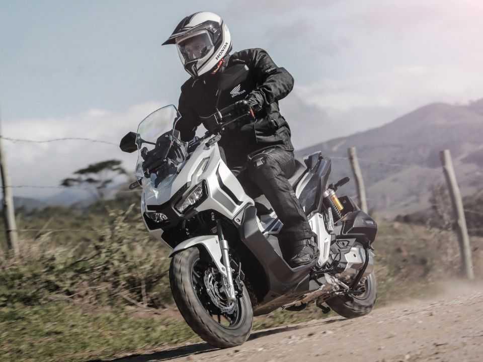 Honda ADV 150 2021