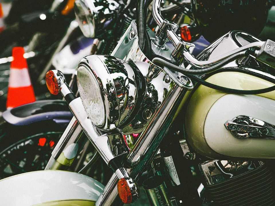 Dentro de determinadas regras, qualquer moto pode contar com a cobertura de um seguro