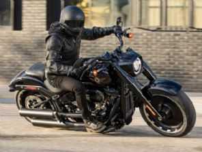 Harley e Triumph oferecem financiamentos especiais