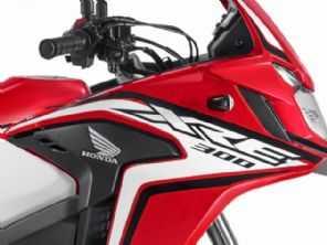 Teste: Honda XRE 300 2020