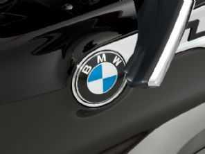 BMW desiste de dois salões internacionais