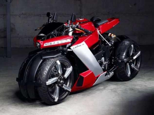 Lazareth: quatro rodas e motor de R1 por R$ 470 mil
