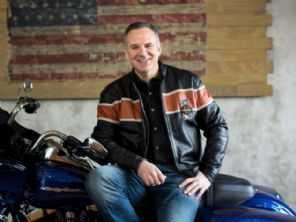 CEO da Harley-Davidson deixa o cargo nos EUA