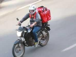 Coronavírus: a desafiadora situação dos motoboys em meio à pandemia
