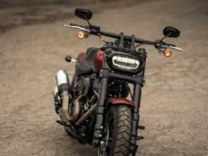 Harley dá descontos de mais de R$ 7 mil na Fat Bob