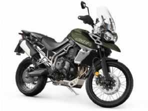 Triumph lança sistema de financiamento próprio para suas motos