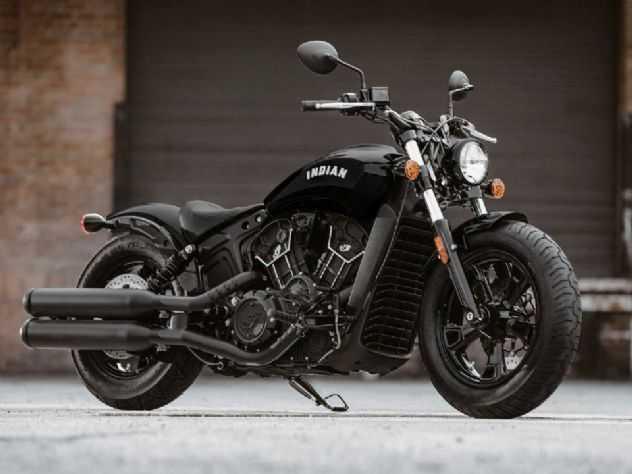 Ao contrário da Harley, Indian ''está feliz'' em permanecer na Índia