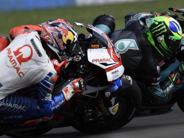 Com apoio do governo espanhol, MotoGP pode voltar em julho